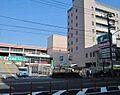 島忠 523m