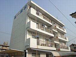 渋谷ハイツ[4階]の外観