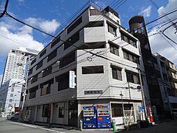 尚玄ビル[3階]の外観