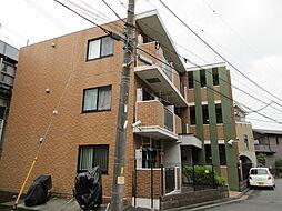 タウンハウス日吉K[2階]の外観
