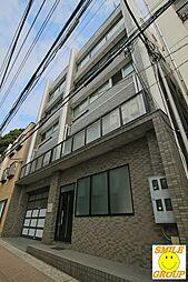 石井第二ビル[3階]の外観