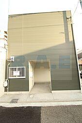 [一戸建] 大阪府大阪市阿倍野区文の里3丁目 の賃貸【/】の外観