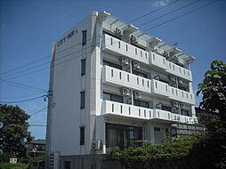 シティ咲田[302号室]の外観