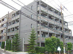 神奈川県川崎市宮前区小台1の賃貸マンションの外観