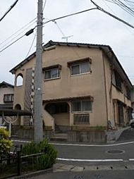佳須賀コーポ[101号室]の外観