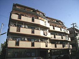 Riora塚本II[3階]の外観