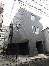 京急本線 新馬場駅 徒歩8分の賃貸マンション