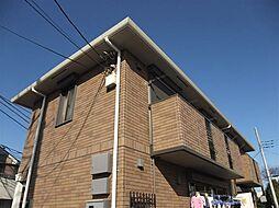 [テラスハウス] 東京都練馬区早宮3丁目 の賃貸【東京都 / 練馬区】の外観