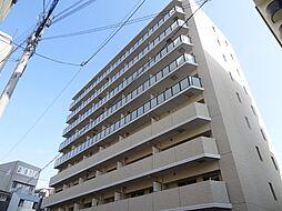大拓ハイツ22[8階]の外観