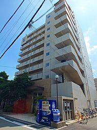 ル・ファール西九条[3階]の外観