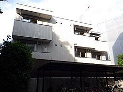 JR山手線 目白駅 徒歩4分の賃貸マンション