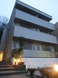 クラリス・Y[2階]の外観
