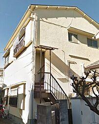 第3三井荘[2階]の外観