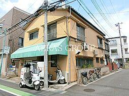 獨協大学前駅 1.8万円