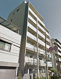 Osaka Metro御堂筋線 北花田駅 徒歩5分の賃貸マンション