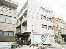 鈴木マンション[404号室]の外観