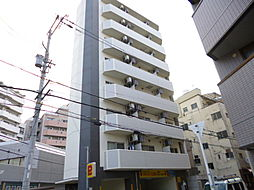 セントアミー新大阪北[8階]の外観