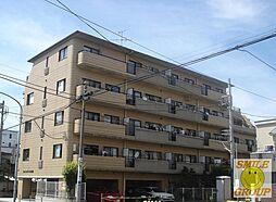 ウィンシティ本八幡[305号室]の外観