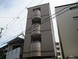 メゾンロレアール[4階]の外観