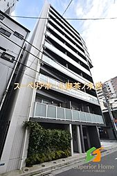 JR中央線 御茶ノ水駅 徒歩7分の賃貸マンション