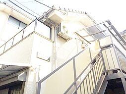 ルーエハイム[1階]の外観