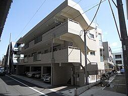ニューコーポヤマヨシ[203号室]の外観