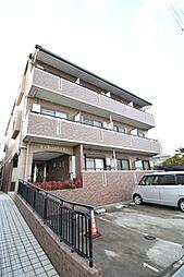 大阪府吹田市千里山東4丁目の賃貸マンションの外観
