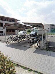 愛知県豊田市東新町3の賃貸マンションの外観