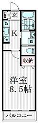 小村井駅 8.5万円