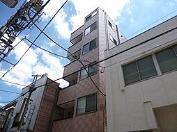 フィーリア新小岩[2階]の外観