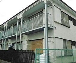 寿荘B棟[2階]の外観