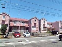 [テラスハウス] 神奈川県横浜市青葉区美しが丘西3丁目 の賃貸【/】の外観