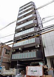 Royal Ashley Miyakojima[2階]の外観