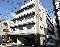 JR埼京線 板橋駅 徒歩6分の賃貸マンション
