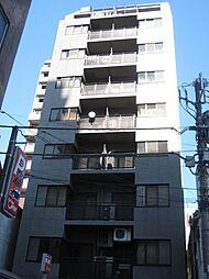 橋本ビル[9階]の外観
