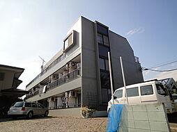 リバービレッジ[2階]の外観