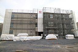 仮称)D-room加美正覚寺一丁目[3階]の外観