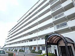 メゾン宝塚山本[517号室]の外観