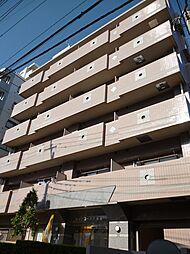 ディアコート六番館[4階]の外観