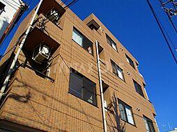 稲城蔵ビル[2階]の外観