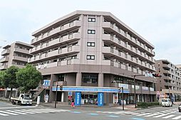 エクレール横浜[406号室]の外観