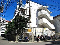第二博多駅東コーポ G[1号室]の外観