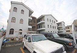 川口第一マンション[3階]の外観