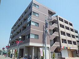 埼玉県さいたま市緑区大字下野田の賃貸マンションの外観