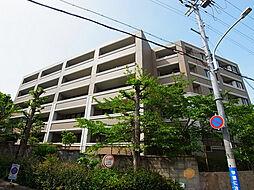 コート須磨高倉町さくらみち[5階]の外観