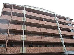 ウッズ・フィールドII[4階]の外観