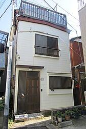 [一戸建] 東京都葛飾区東新小岩7丁目 の賃貸【/】の外観