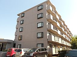 埼玉県川越市大字小堤の賃貸マンションの外観