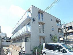 ラ・メイジュ阪大下[2階]の外観