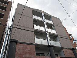 パレス東洋7号館[5階]の外観